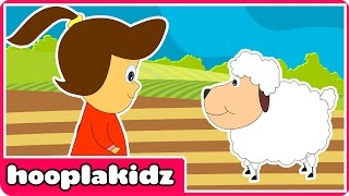 Hoopla Kidz - Mary Had A Little Lamb