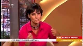 Természetes izzadásgátlás a zsálya segítségével- Csehi Pogány Frida