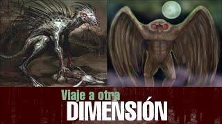 """VIAJE A OTRA DIMENSIÓN 13/10/2012 """"MONSTRUOS ANCESTRALES DEL PERÚ 4ta PARTE""""."""