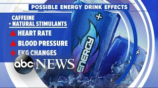 Energy drinks may cause heart risks: Study