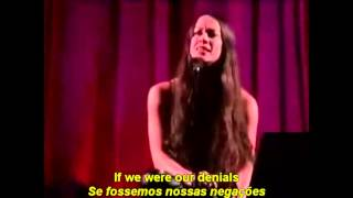 Alanis Morissette Joining you  Unplugged ) Legendado
