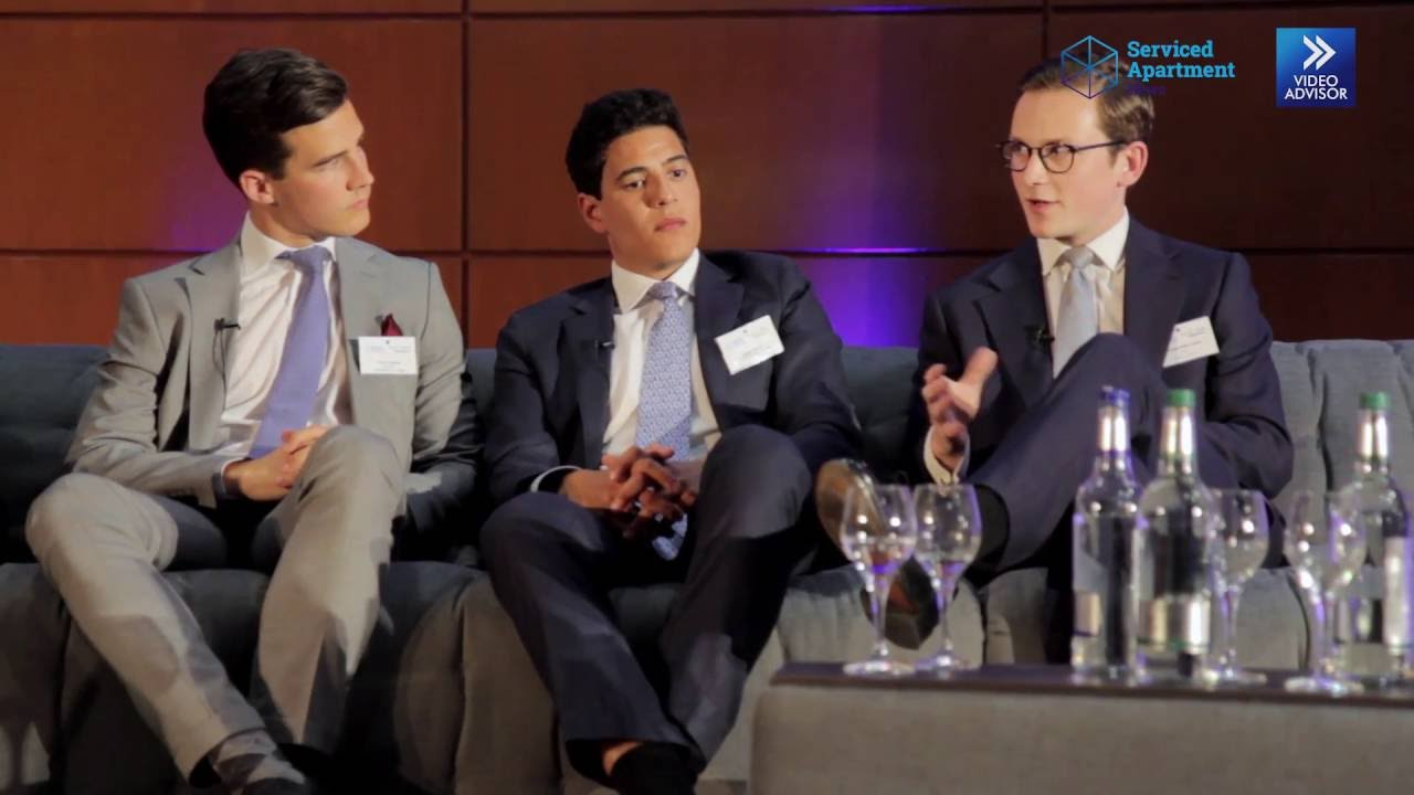 Serviced Apartment Summit Europe 2016 video highlights