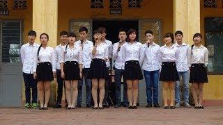 preview picture of video '12a4-Hát Tốp Ca★Duyệt văn nghệ 26/3 (20/03/2014) Thpt Uông Bí ( Khoá 2011-2014) FULL HD'