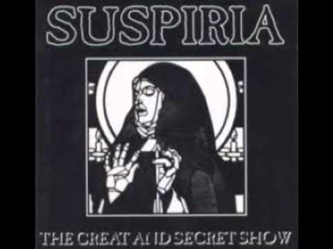 Suspiria - Night Time