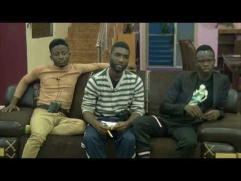 Project Fame Season 9 - Academy Day 1