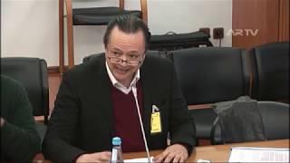 Audição da APPA na X Comissão da AR