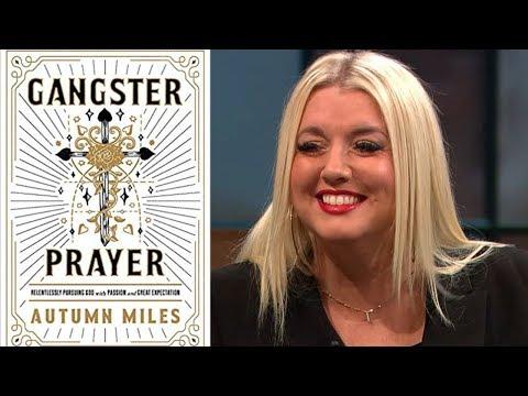 Gangster Prayer / AUTUMN MILES