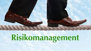 Risikomanagement Trainings WIFI-Youtube
