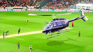 20 FUNNY MOMENTS IN CRICKET HISTORY