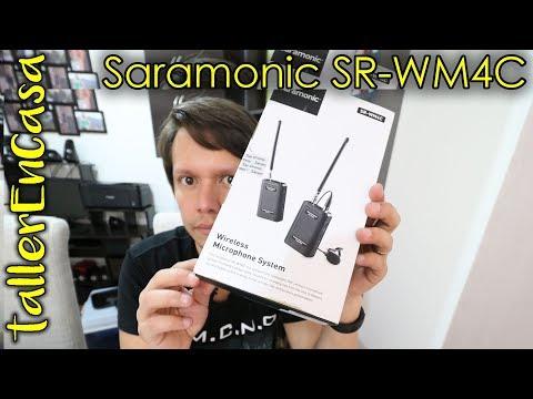 Micrófono inalámbrico bueno y barato