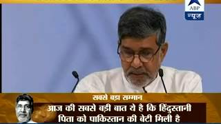 Kailash Satyarthi calls for hope and globalising compassion l Full Noble Acceptance Speech