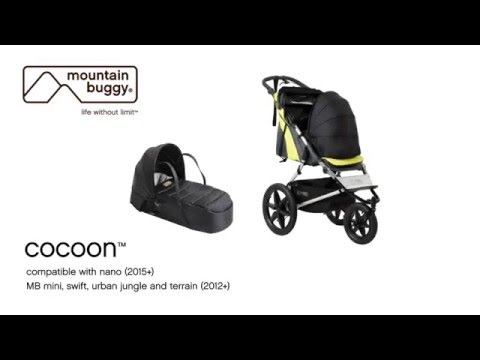 Mountain Buggy Cocoon