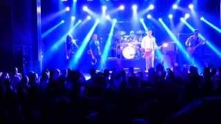 "311 ""GAP"" - Live Birmingham 2015"
