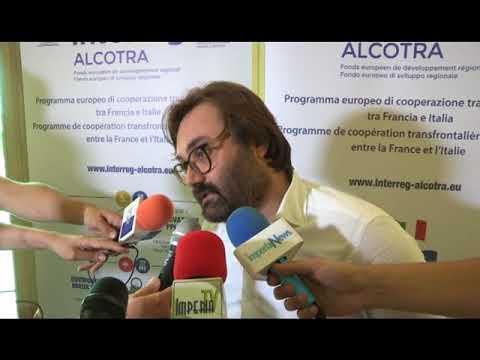 PROGETTO ALCOTRA 2014-2020: AI NOSTRI MICROFONI UMBERTO FASSONE