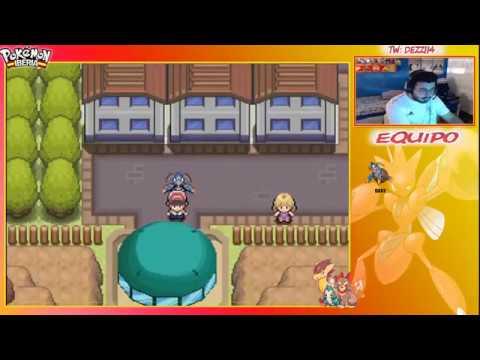 Pokémon Iberia Nuzlocke Ep 6: Seguimos en la cuerda floja!!