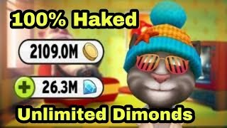 how to hack my talking tom 2 without lucky patcher - Kênh