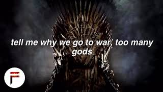 A$AP Rocky & Joey Bada$$   Too Many Gods (lyrics)