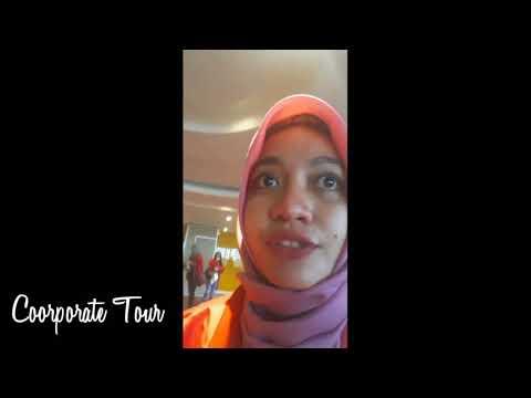 Kerja Seru Palembang Goes to Jakarta