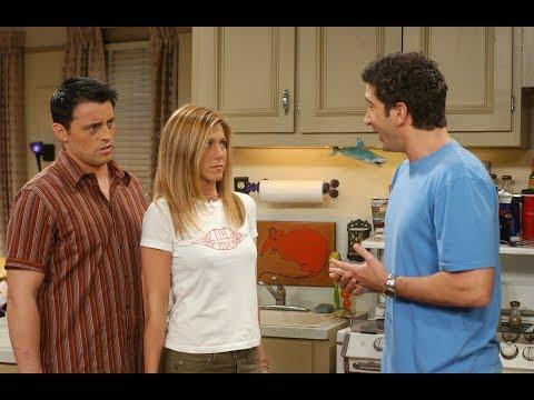 Download Friends Season 3 Episodes 2 Mp4 & 3gp   ToxicWap