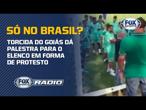 ORGANIZADA DO GOIÁS