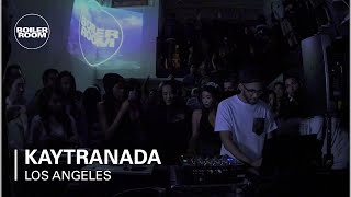 kaytranada boiler room montreal dj set most popular videos
