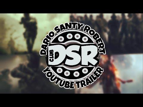 DSR CLUB Intro Video