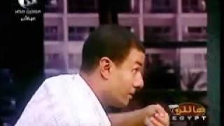اغاني حصرية هشام الجخ - قصيدة سكرانة من برنامج هالو إيجيبت.flv تحميل MP3