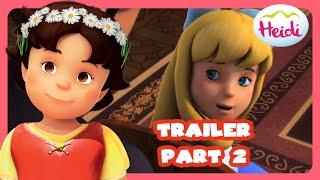 Heidi - Trailer English Version
