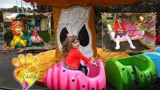 №1 Children's AMUSEMENT PARK. FANTASY PARK. Having fun. Парк Фантазия 2 часть - https://youtu.be/53o6sAz3ZP0 Все Видео Канала LiSkA KiTtY: