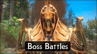 Skyrim: Top 5 Boss Battles in The Elder Scrolls 5: Skyrim