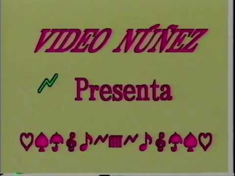 1990 Festejos de San Roque - Mariano Nuñez