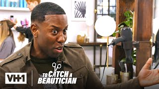 Best of Johnny Wright 'Girl You Messed Up!' | To Catch A Beautician