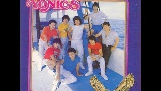 LOS YONIC'S EXITOS VOL 2