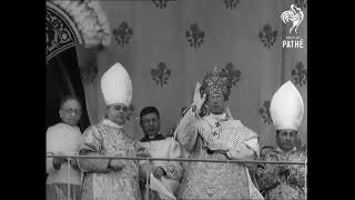 Прага жорстко придушує сепаратизм у Словаччині, обраного нового папу Пія XII (березень 1939)