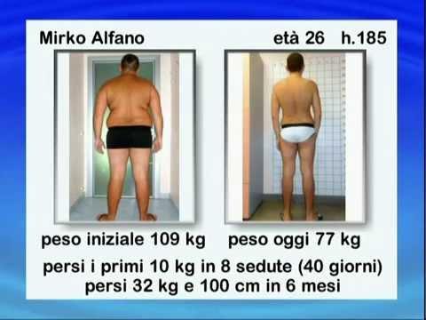 Rapporto di grassi di proteine e carboidrati per perdita di peso in giorni