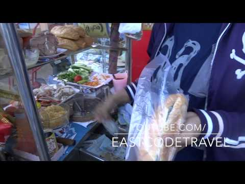Download Youtube  mp3 - banh mi thap cam  mixed sandwich Vietnamese street food