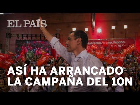Spanien könnte eine faschistische Regierung drohen