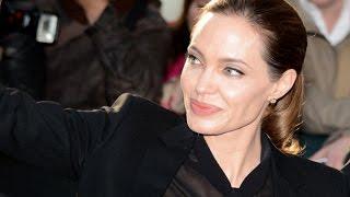 Angelina Jolie celosa de Sienna Miller