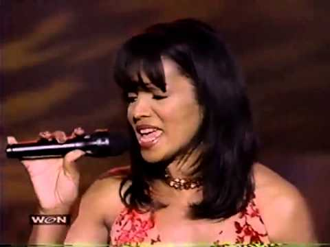 Rebbie Jackson - Fly Away (Soul Train)