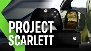 Xbox 'Project Scarlett', TODAS las NOVEDADES: 4 veces MÁS POTENTE que Xbox One X