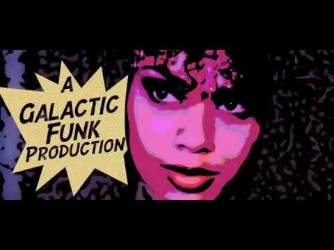 Right On (Song) by Galactic and Ms. Charm Taylor