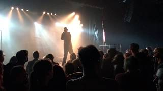 DAF - Als wär's das letzte Mal (live, Berlin 2018) 1080p    FULL HD