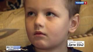 Паша Кожевников, 6 лет, двусторонняя тугоухость 3-й степени, требуются слуховые аппараты