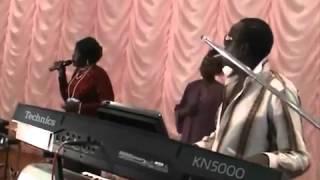 South Sudan  Mama Nyankol Mathiang Dut   Ting Ee Dhieth Xen    YouTube