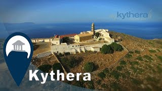 Kythera | Agia Moni Monastery