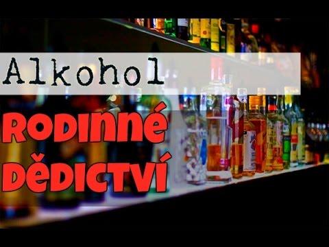 Geny alkoholizm na NTV