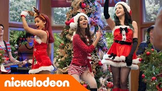 Victorious   It's Not Christmas Without You   Nickelodeon
