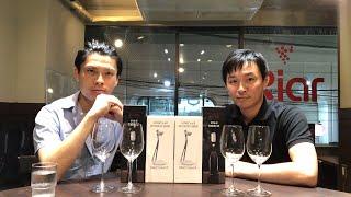 ワイン専門YOUTUBERソムリンさんのEASY SORBOレビュー!