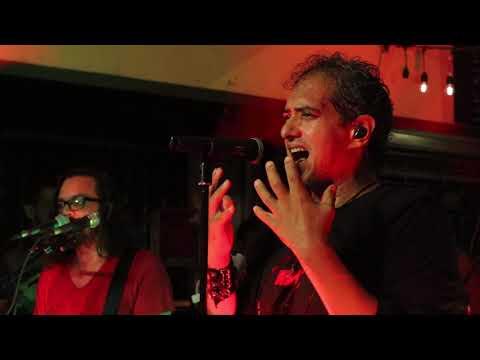 Septimo Invitado en RockandRolla: Polvo – En Vivo