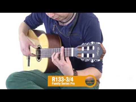 OrtegaGuitars_R133_3_4_ProductVideo